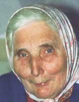 Frau Maria Neumeister aus Dornegg
