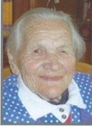 Frau Antonia Pichler aus Edelsgrub