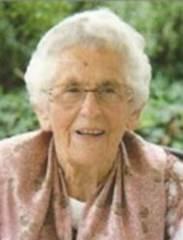 Frau Maria Schrei aus Brunn