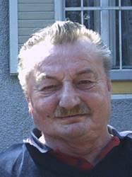 Herr Gottfried Fröhlich aus Hohenegg