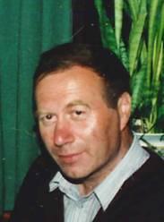 Herr Johann Adlmann aus Krumegg