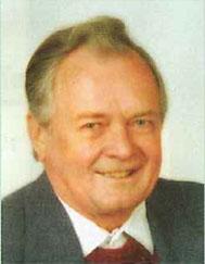 Herr Alois Ettl aus Kohldorf
