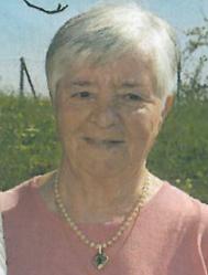 Frau Marianne Weiss aus Krumegg