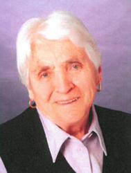 Wir trauern um Frau Sophie Klein aus Schwarten