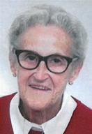Wir trauern um Frau Maria Prettenthaler aus Kohldorf