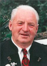 Wir trauern um Herrn Herbert Nader aus Krumegg