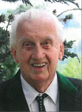 Wir trauern um Herrn Alois Pöllitsch aus St. Marein bei Graz