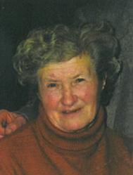Frau Anna Rupp aus Krumegg