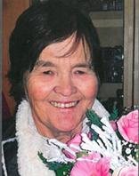 Wir trauern um Frau Anna Schögler aus Dornegg