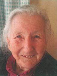 Frau Anna Thimet aus Krumegg