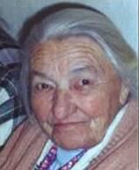 Wir trauern um Frau Johanna Hödl aus Edelsgrub