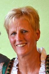 Wir trauern um Frau Martha Reiter aus Pirkwiesen