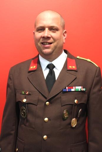 OBI Franz Nöst - Kommandantenprüfung mit Bravour bestanden