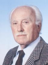 Herr Karl Lindner aus St. Marein bei Graz