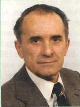 Herr Otto Krachler aus Kocheregg