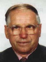 Herr Alois Kraxner aus Kohldorf