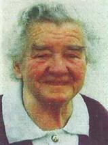 Frau Juliana Eberl aus Kocheregg