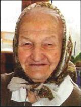 Frau Maria Reissner aus Krumegg