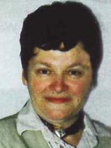 Frau Maria Schützenhofer aus Krumegg