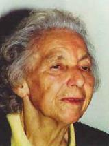 Frau Erna Kien aus Dornegg