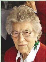 Frau Karolina Eberl aus Brunn
