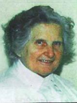 Frau Paula Frötscher aus Dornegg