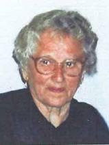 Frau Anna Friedl aus Prüfing