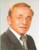 Herr Gottfried Neumeister aus Krumegg