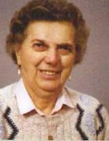 Frau Hermine Dieber aus Prüfing