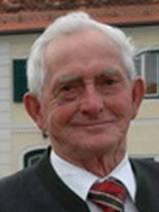 Herr Hubert Hofer aus Hohenegg