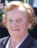 Frau Maria Weiß aus Kohldorf