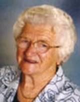 Frau Theresia Adler aus Brunn