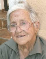 Frau Hedwig Schwarzl aus Pickelbach
