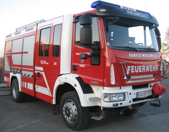 Brandschutz in den eigenen vier Wänden