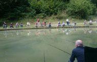 Vereinsfischen in Krumegg