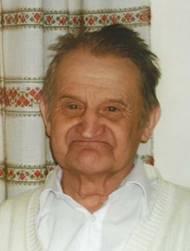Wir trauern um Herrn Johann Dieber aus Edelsgrub