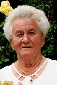 Wir trauern um Frau Viktoria Schönberger aus Krumegg