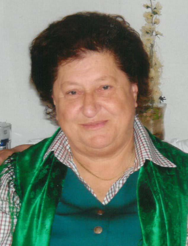 Wir trauern um Frau Theresia Glieder aus Edelsgrub