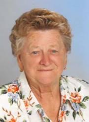 Wir trauern um Frau Maria Steyrer aus Edelsgrub