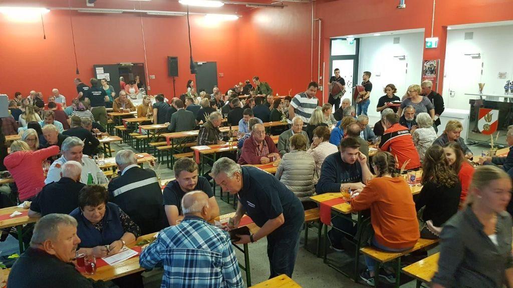 Rüsthausfest 2018