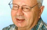 Wir trauern um Herrn Adolf Kolb aus Dornegg