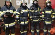 Atemschutzleistungsprüfung 2018 der Bereiche Graz-Umgebung und Voitsberg