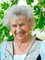 Wir trauern um Frau Paula Lang aus Edelsgrub