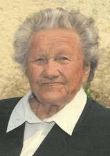 Wir trauern um Frau Frau Maria Hauk aus Hohenegg