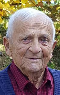 Wir trauern um Herrn Franz Zechner aus Kohldorf
