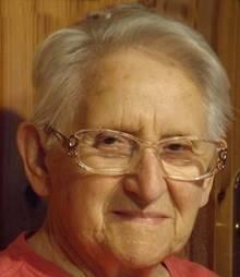 Wir trauern um Frau Ida Friedl aus St. Marein bei Graz