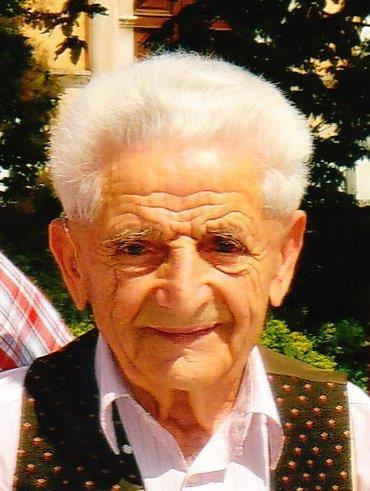 Wir trauern um Herrn Anton Kober aus Prüfing/Dornegg