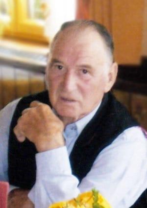 Wir trauern um Herrn Josef Weber aus Pirkwiesen