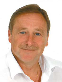 Wir trauern um Herrn Heinz Heitzer aus Hohenegg