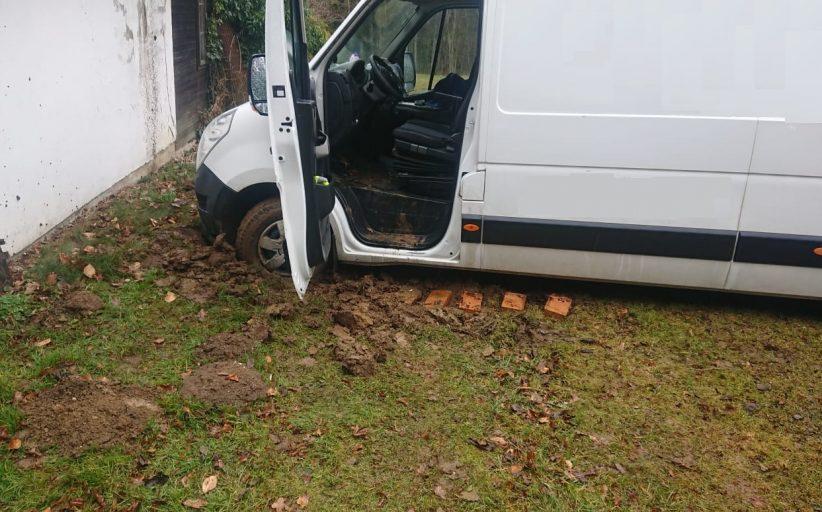Fahrzeugbergung in Kohldorf